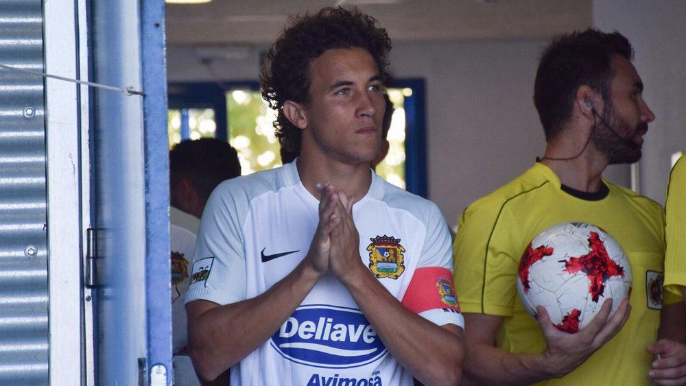 Copa del Rey 2020: Luis Milla llega a Majadahonda con un pie fuera del Tenerife