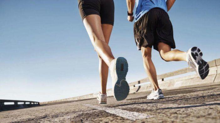 "El veterano atleta olímpico Javier Navarro (Majadahonda) da consejos para iniciarse en el ""running"" (I)"