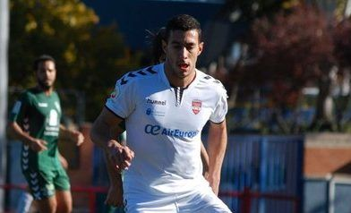 El lateral Alvaro Rodríguez deja Alcobendas Sport y ficha por Rayo Majadahonda