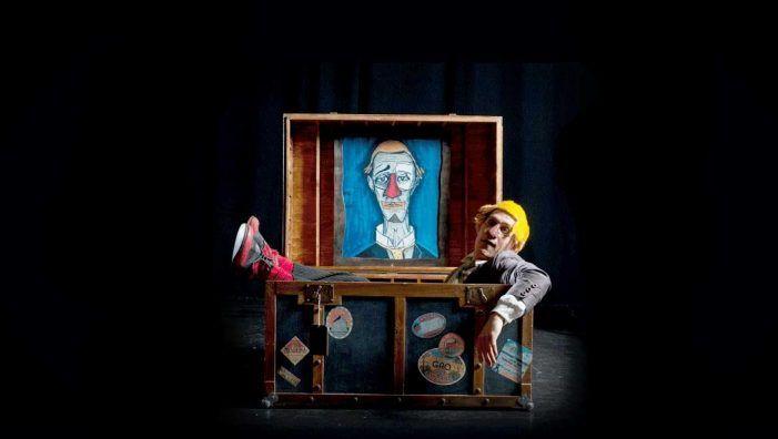 Agenda cultural de Majadahonda para febrero: teatro-circo con música