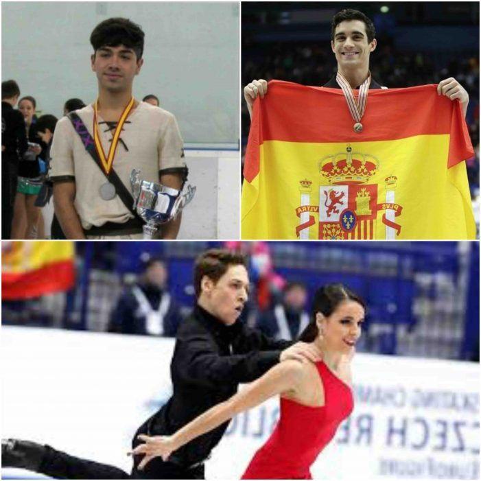 4 deportistas de Majadahonda inauguran los Juegos Olímpicos de invierno en Corea del Sur 2018