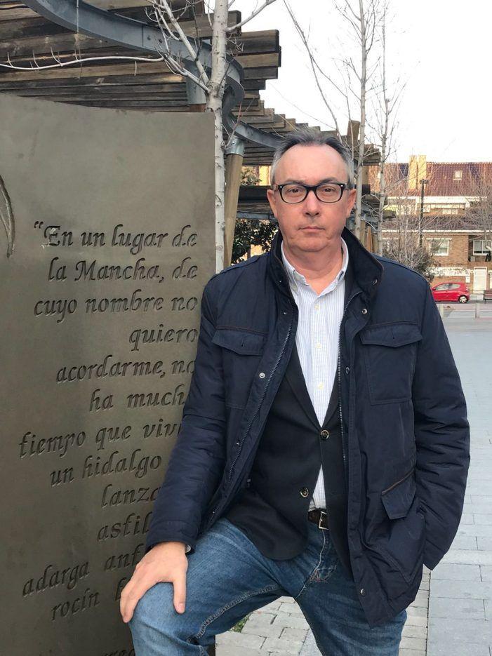 """Zacarías Maíllo (PSOE Majadahonda): """"No cierro la puerta a ser candidato a alcalde frente al de la mayoría susanista"""""""