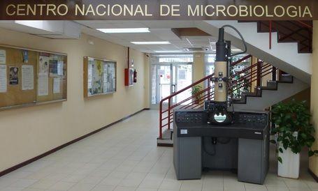 """Centro Microbiología Majadahonda investiga la extraña muerte por """"catarro"""" de una niña en Palencia"""