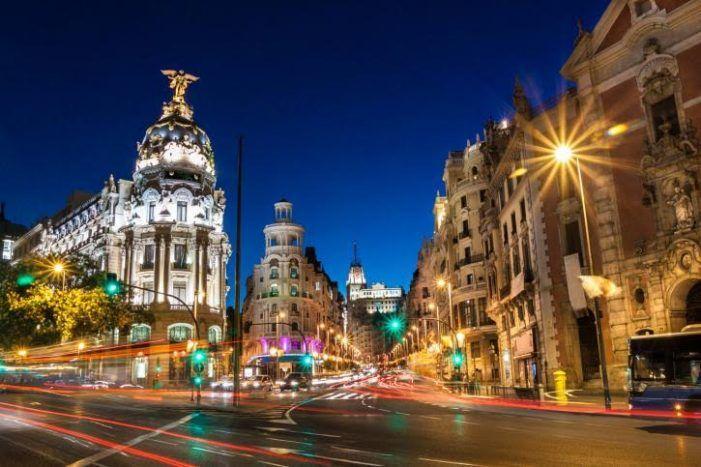 Recomendaciones turísticas: disfruta de los mejores sitios de Madrid
