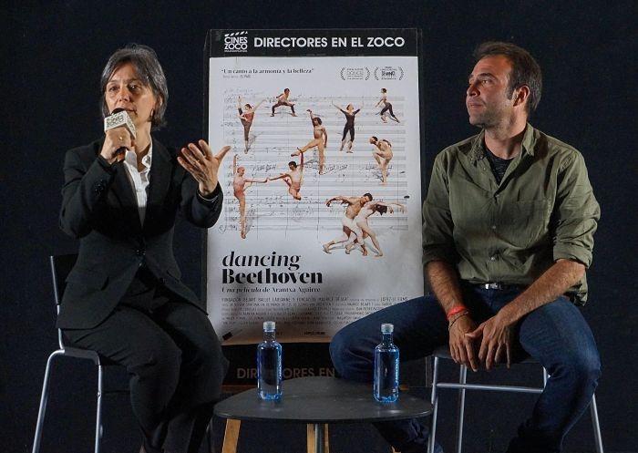 Los protagonistas de los Premios Goya se dieron cita antes en los Cines Zoco Majadahonda