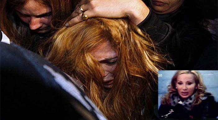 """La policía relaciona el tiroteo del """"narco"""" en Pozuelo con la """"reina de la coca"""" de Majadahonda"""