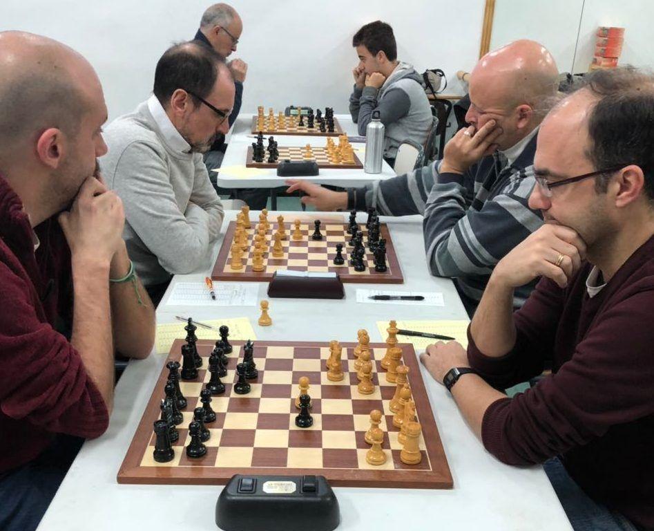 Ajedrez: El Molinillo Majadahonda busca pasar página contra Villalba tras su anterior derrota donde Callejo salvó el honor (5-1)