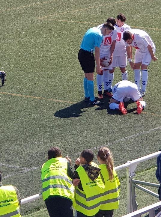 """Rayo Majadahonda pierde el puesto 1º ante Adarve pero el club se aferra al """"co-liderato"""""""