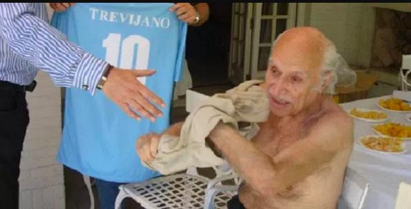 """Conmoción en el club de fútbol de Majadahonda """"Libertad Constituyente CF"""": murió Antonio García Trevijano"""