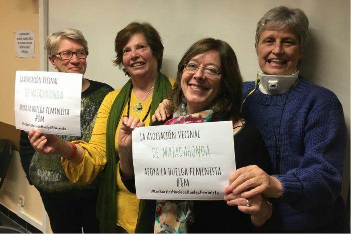 """Llaman """"esquiroles"""" a CC.OO y UGT por desmarcarse de la """"huelga feminista"""": PSOE ambigüo"""