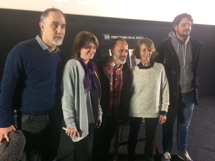 """El actor Javier Gutiérrez sale de Majadahonda aclamado por """"El Autor"""" de Martín Cuenca"""
