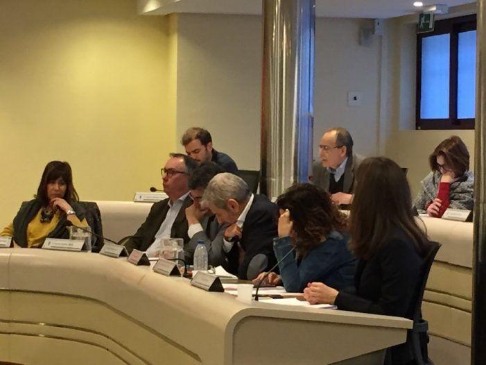 """PP y Cs Majadahonda: """"la participación vecinal en las inversiones aumenta la burocracia y retrasa las obras"""""""
