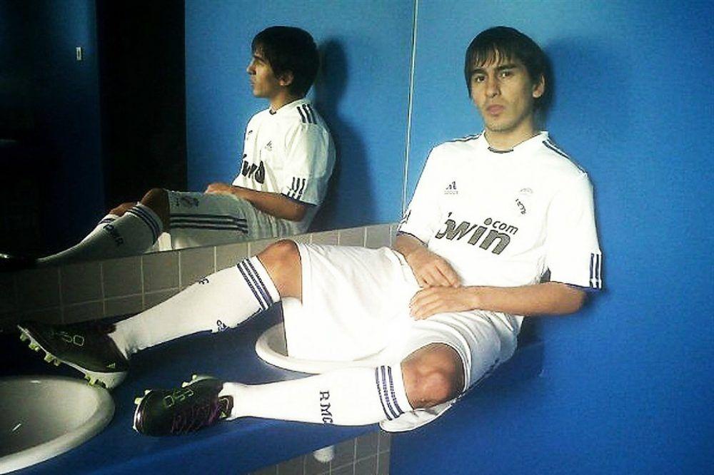 "Argentina recuerda el día en que ""el 2º Messi"" Martín Acevedo llenó Majadahonda"