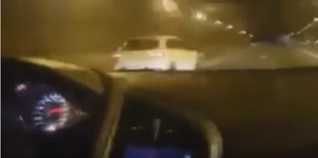 """Carrera mortal M-50: la colaboración ciudadana identifica al conductor de un""""León Cupra 290"""" como 2º participante"""