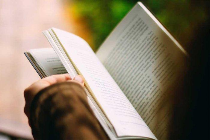 """Hábitos de lectura en Majadahonda: """"Patria"""", """"El acuerdo"""" y """"Todo esto te daré"""" , lo más leído en 2017"""