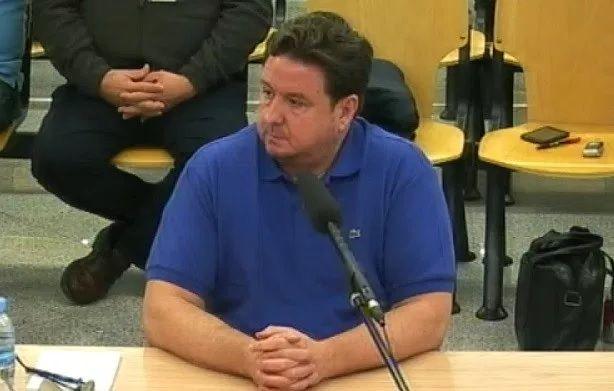 """El concejal """"arrepentido"""" del PP Majadahonda Pepe Peñas en el juicio de Gurtel por el contrato del Papa en Valencia: 3 funcionarios acusados"""
