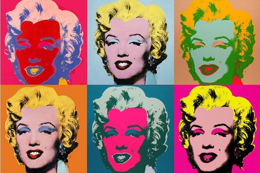 Protagonistas Cultura Majadahonda: Festival de Flamenco, Andy Warhol, Madrid galdosiano y exposición de geodas