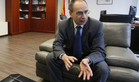 Alberto Moreno deja el acta de concejal (Somos) y Podemos Majadahonda: nuevo cónsul en Marsella