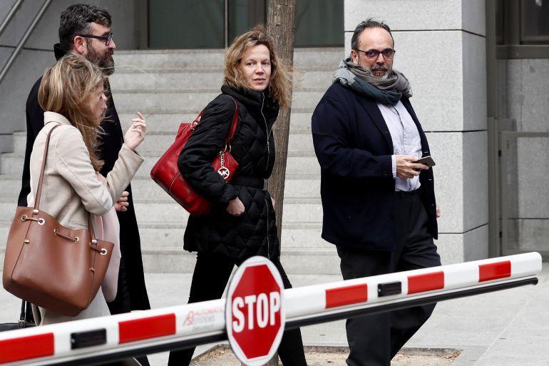 """El ex alcalde de Majadahonda """"Willy Ortega"""" vuelve a las portadas de la corrupción como testigo del """"caso Bárcenas"""""""