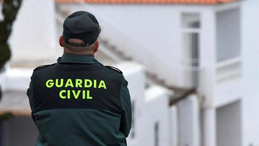 """Guardia Civil detiene a las 5 ladronas que robaron a un anciano en Majadahonda con el """"abrazo"""""""