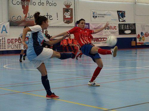 Fútbol sala femenino: Majadahonda se retira de la Copa de la Reina y Cádiz gana la sede a Getafe