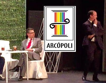 Los gays de Arcópoli desmienten a Ciudadanos (Cs) Majadahonda y se reúnen con el PP