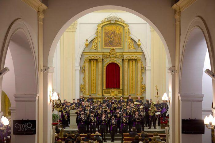 El fotógrafo Camilo Narváez muestra en 40 fotos la devoción de la Semana Santa en Majadahonda 2018