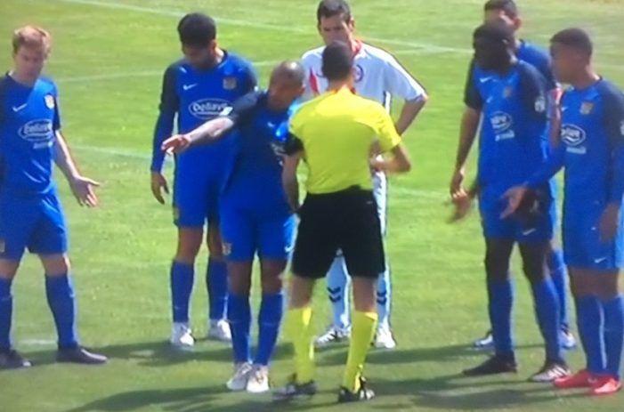 """Rayo Majadahonda ahoga al Fuenlabrada en su piscina (0-0): ya juega el """"play off"""""""