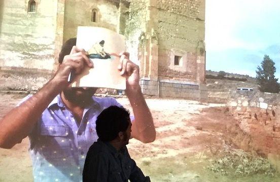El Día del Libro homenajea a Manuel Marsol, ilustrador de Majadahonda que ganó el Premio Internacional de Bolonia 2017