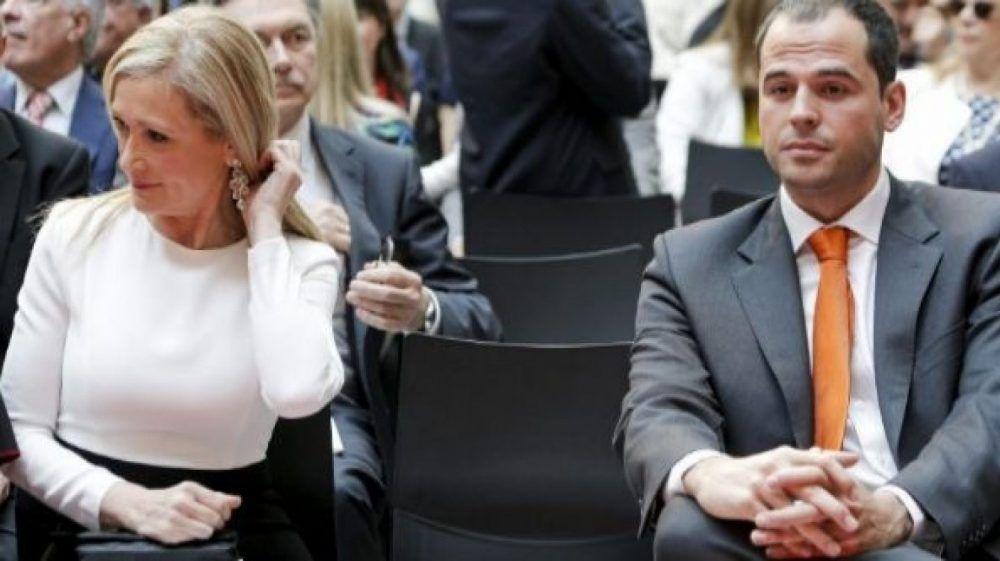 Protagonistas Política Majadahonda: Ayuntamiento (PP), Cs, PSOE, Podemos, Somos e IU