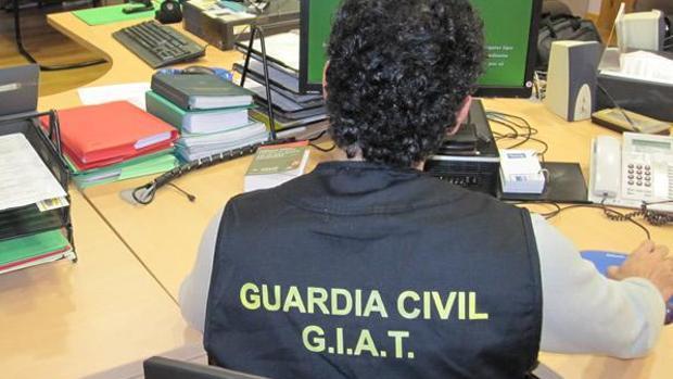 Guardia Civil (GIAT) estrecha el cerco sobre el segundo conductor suicida de la M-50