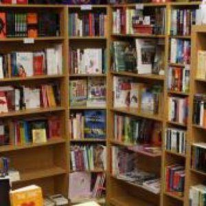 Librería JJ Majadahonda