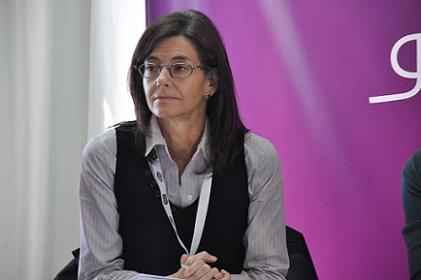 Protagonistas Majadahonda: Dra Mercedes Mitjavila (Puerta de Hierro), Paz Arraíza (Ciclismo) y Colegios Caude, Engage y Salesianas