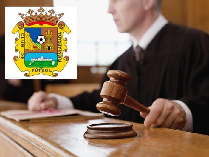 CF Fuenlabrada pide al juez de Majadahonda suspender el sorteo de ascenso a 2ª A