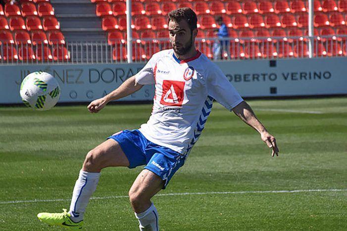 FC Cartagena quiso fichar a Jorge Félix (ex Rayo Majadahonda) para el play off de ascenso a 2ª A