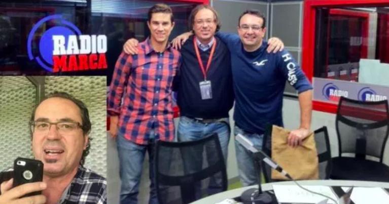 Radio MJD: única emisora que retransmite íntegro al Rayo Majadahonda en Ferrol