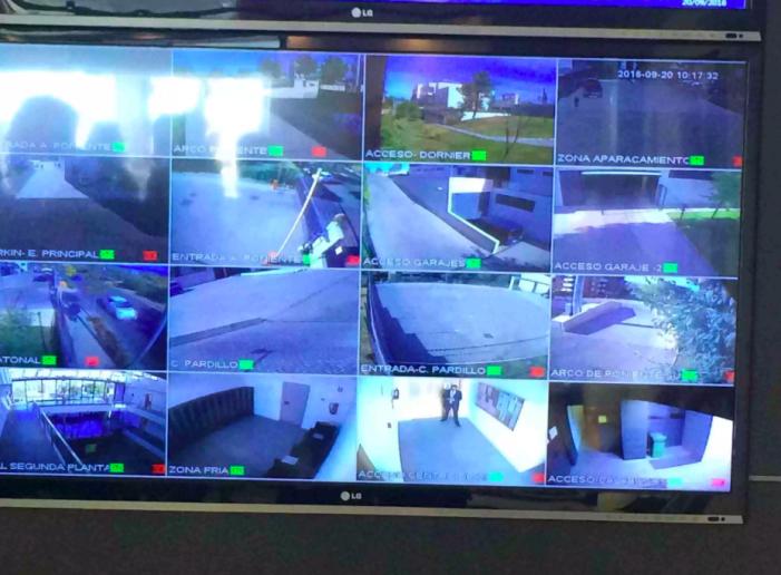 """La Policía de Majadahonda (CPPM) denuncia al concejal Ortiz (PP) por """"despilfarro"""" y """"autobombo"""""""