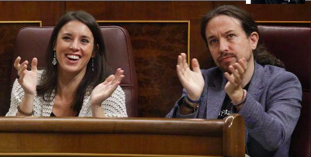 """""""El chalet de la parejita en Galapagar recuerda a la nomenklatura socialista de Pozuelo, Majadahonda y Las Rozas"""""""