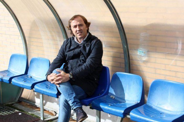 Fútbol Majadahonda: Vicente (mal año), Pablo López (análisis), Leguina (premio), Camacho y Moha (fichajes)