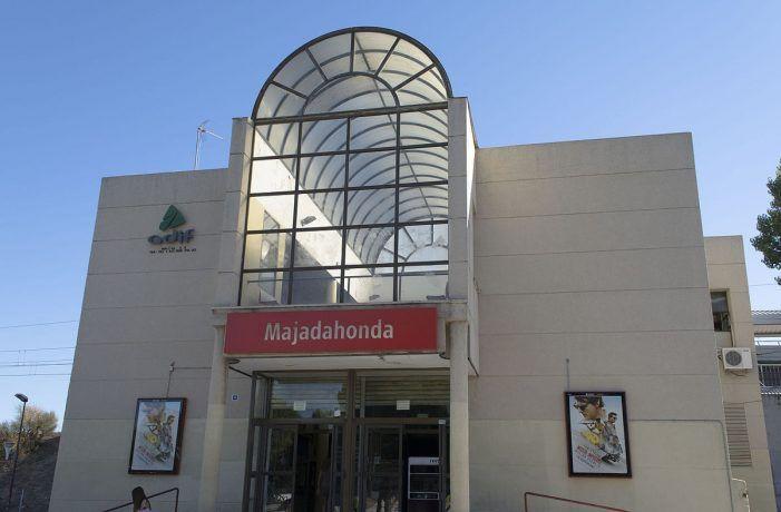 Majadahonda está de suerte: toca la lotería (05645), licitan las obras de la Estación y se reactiva el sector inmobiliario