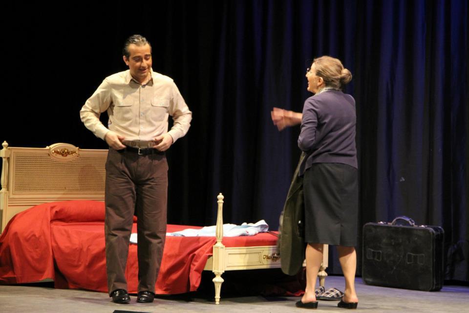 Honda Teatro quiere llenar de risas Majadahonda con Monty Python, Les Luthiers y Darío Fo