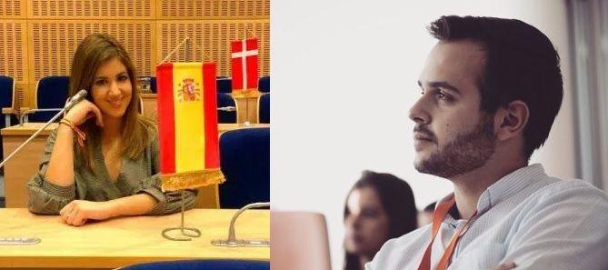 """PP sorprende a los concejales de Cs Majadahonda de """"fiesta"""" en día laborable y estos responden: """"trabajamos en la calle"""""""