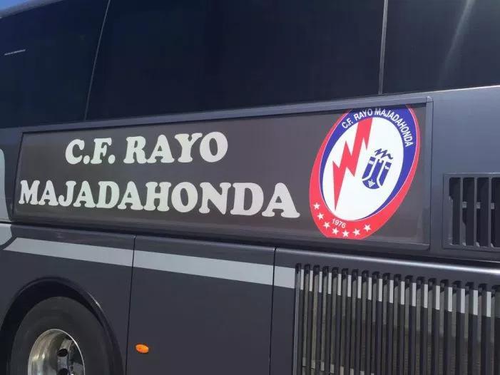 "Pontevedra fleta autobuses gratis para la ""final"" de Madrid: las ofertas de Rayo Majadahonda, Cartagena y Galicia"