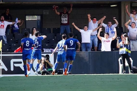 """Protagonistas Rayo Majadahonda-Cartagena: la """"magia"""" de Simeone y """"Niño"""" Torres en el Cerro"""