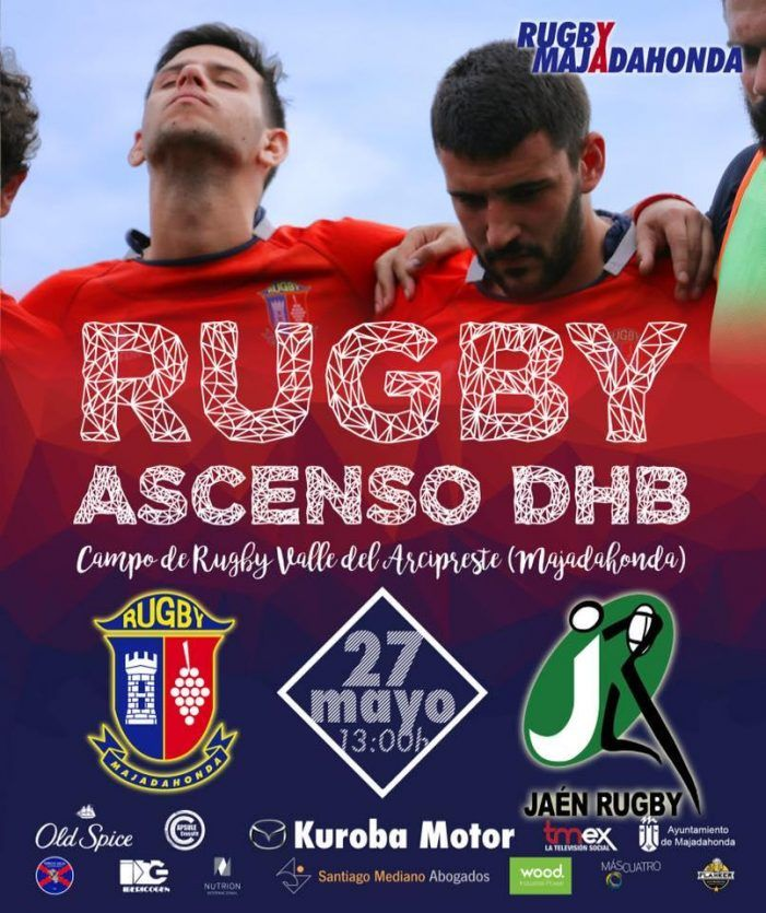 Deporte Majadahonda: ascenso Rugby, Boxeo La Roca, Olga Matveeva yTania Moreno (Voley Playa), Fútbol Sala Femenino
