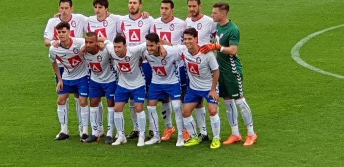 "Iriondo cree que el ""follón"" por el ascenso afectó al Rayo Majadahonda frente a Mallorca (0-1)"
