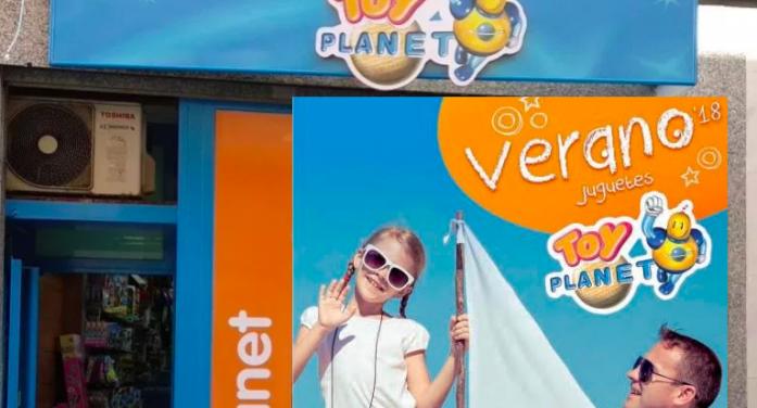 """Toy Planet Majadahonda prepara """"el verano más original para los que saben que anticiparse es ahorrar"""""""