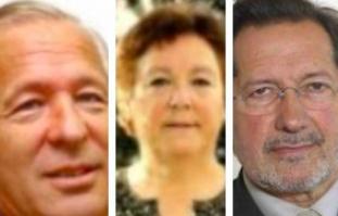 """El Supremo decide en julio la prisión a Romero de Tejada (PP), Enedina (PSOE) y Moral Santín (IU) por las """"tarjetas black"""""""
