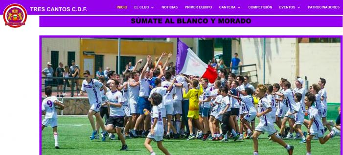 Rayo Majadahonda elige al Tres Cantos CDF como filial en la Tercera División madrileña