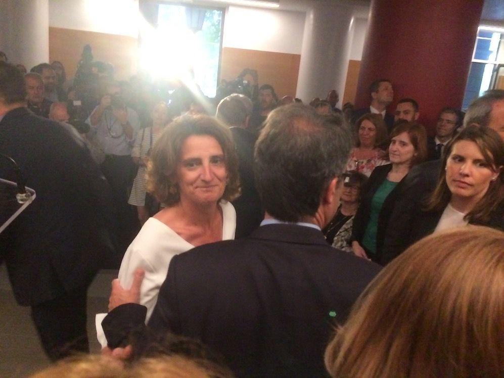 Dilema en Moncloa (CNMC): Bacigalupo (PSOE Majadahonda) o Marín Quemada (PP)
